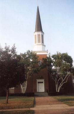 Spring Glen Church